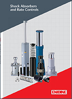 Industrial Shock Absorbers Catalog A4 Russian