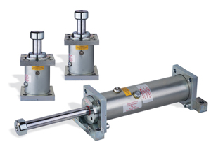 Heavy Duty (HD/HDN) Series Shock Aborbers