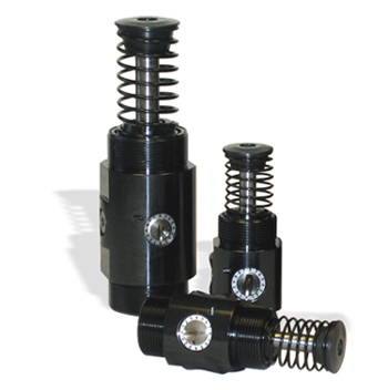 Adjustable Mid-Bore Series Shock Absorbers