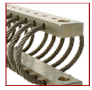 Wire Rope Vibration Isolators