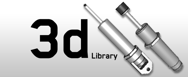 3D Library