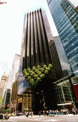 Trump Tower with Tuned Mass Dampers